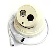 POE HD IP network Camera 720P 1MP Security CCTV DOME ONVIF2.0 P2P, 3.6mm 3mp lens