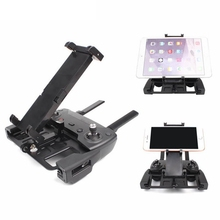 Remote Controller Smartphone Tablet Holder Bracket Support for DJI MAVIC AIR&Mavic 2 &MAVIC PRO & Drone Accessories цена 2017