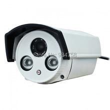 1.3 MP 960P CCTV Security AHD 2 IR Array 4mm Waterproof Camera