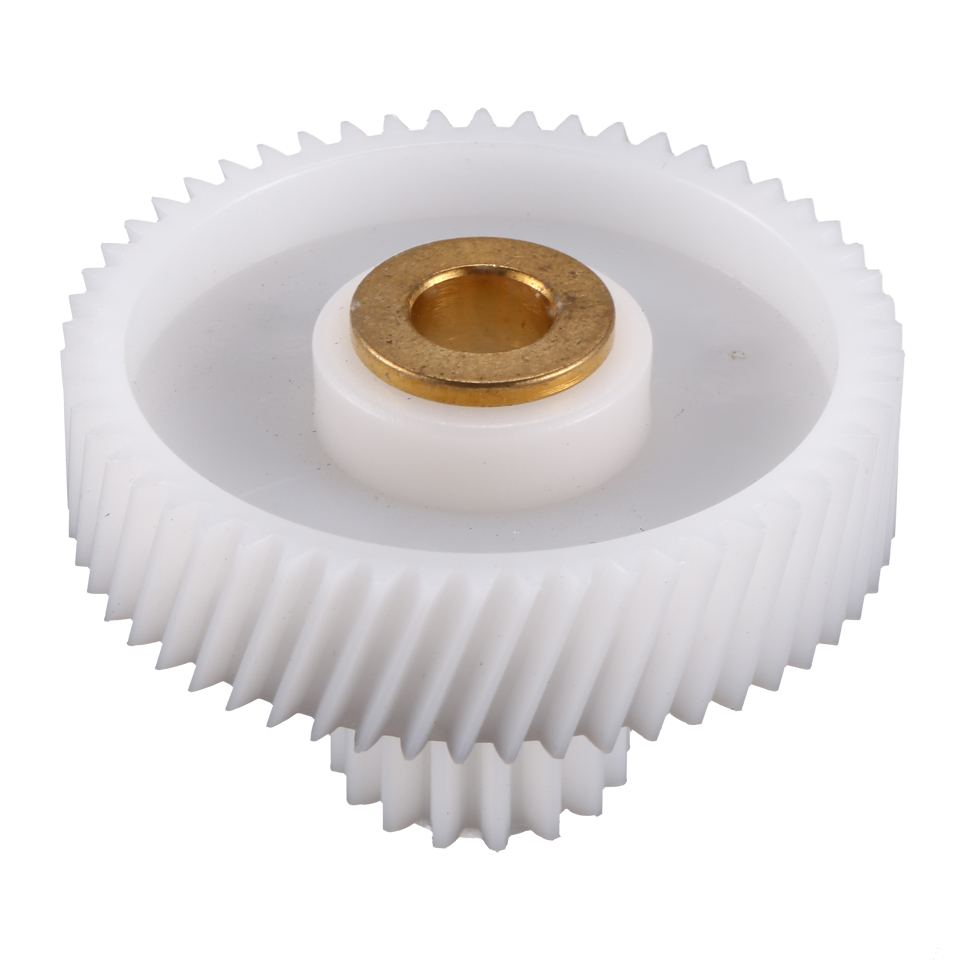 1 Pcs Affordable New Meat Grinder Parts Plastic Gear Parts For Meat Grinder MG-2501-18-3 Fit For Elenberg