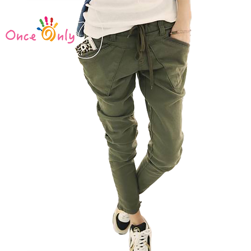 Compare Prices on Army Green Pants Pocket Women- Online Shopping ...