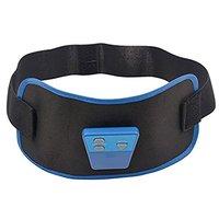 Saúde Slimming Body Massage Cinto AB Gymnic Eletrônico Cintura Muscular Do Braço Perna Massagem Abdominal Perda de Peso Cinto Fino