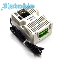 PH value of the temperature transmitter detection sensor module voltage 4 20mA RS485 output