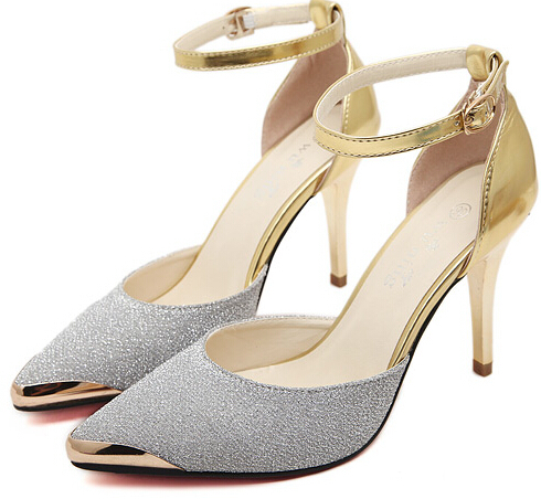 incaltamintea de primavara eleganta- pantofii cu toc