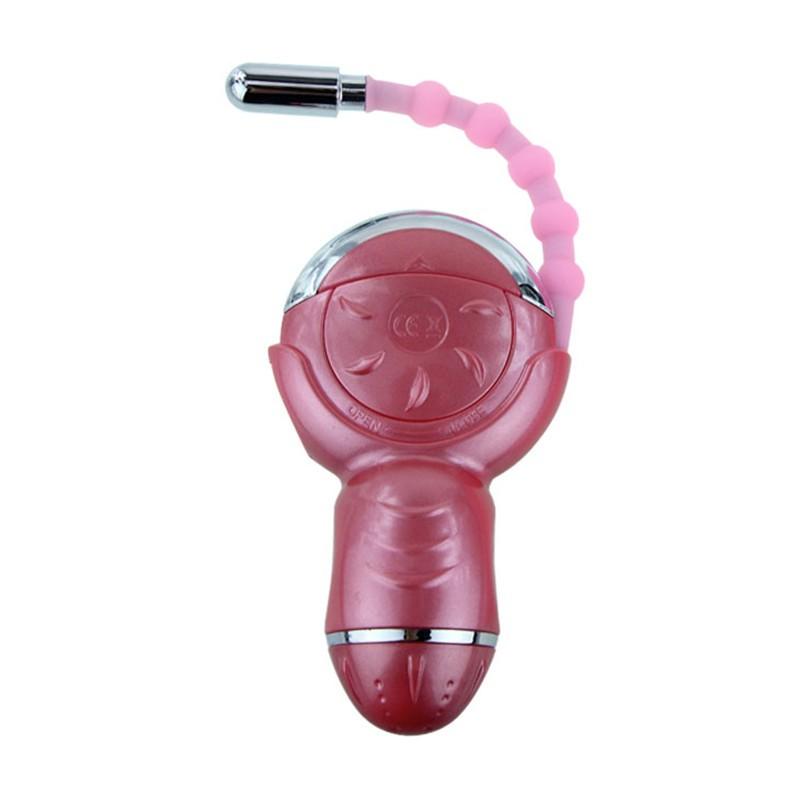 бейл интимные товары для женщин вибратор Роллинг весело оральный секс стимулятор клитора вращения язык вибрационный эротические секс-игрушки