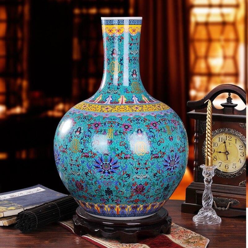 Aliexpress.com : Buy Luxury Jingdezhen Antique Porcelain