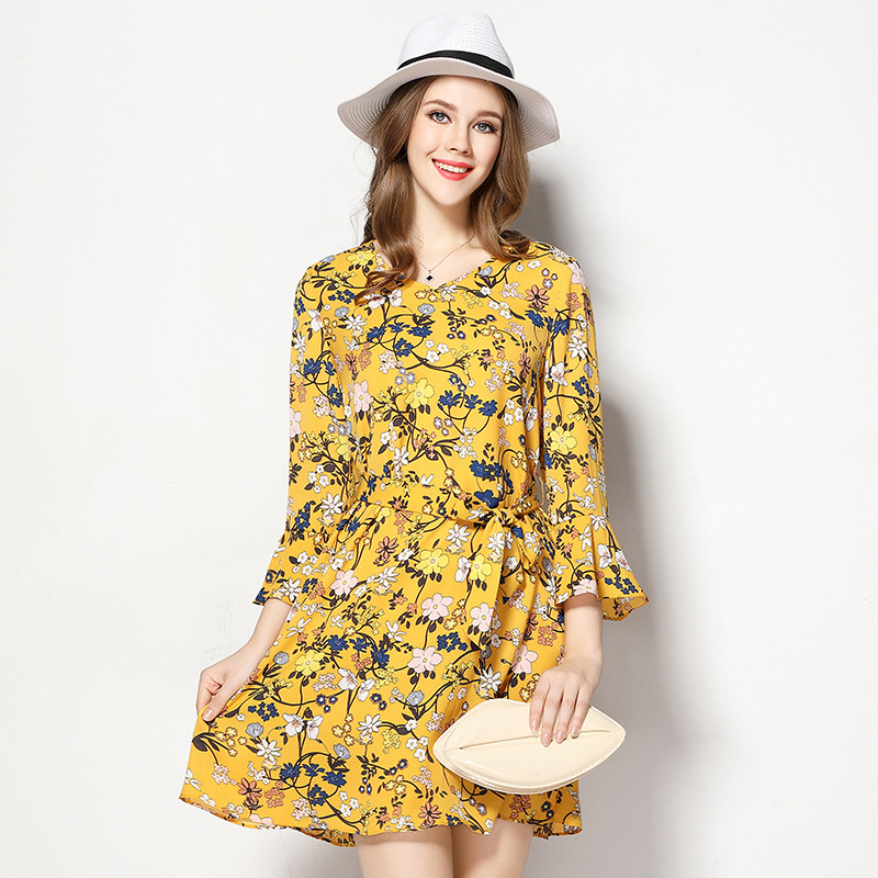 Butterfly Dresses Plus Size Promotion-Shop for Promotional ...