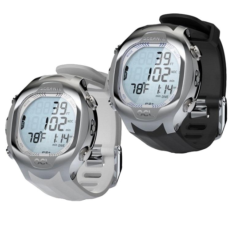 Океанических ЛЧО наручные часы для дайвинга компьютера ж/USB ...