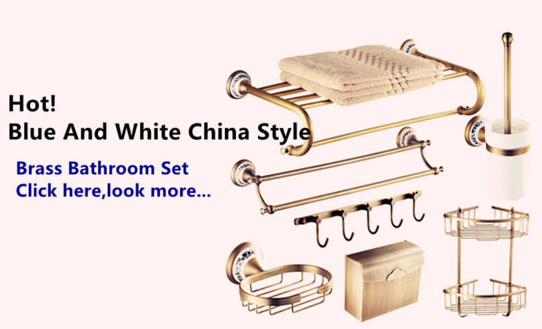 ZGRK-Antique-Bathroom-Blue-and-White-Porcelain-Accessories-Carved-Copper-Alloy-Hardware-Set-Wall-Mounted-Bathroom