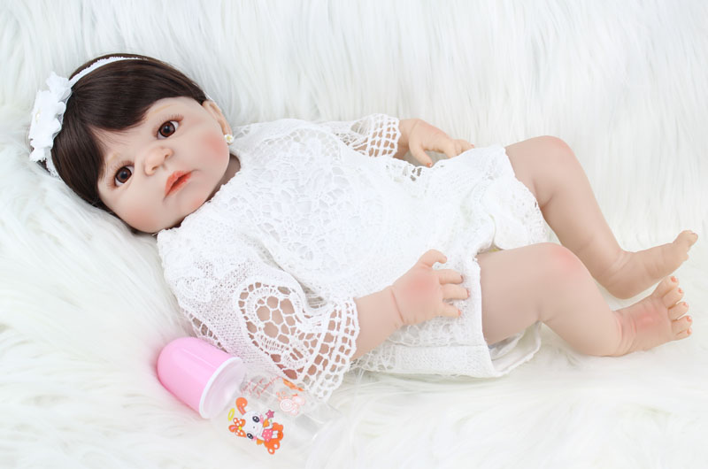 boneca criança brinquedo lifelike 22