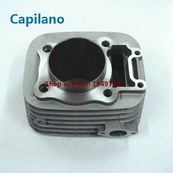 US $98 0 |motorcycle cylinder block engine block without piston BN175 for  kawasaki BN 175 with free shipping-in Engines from Automobiles &  Motorcycles