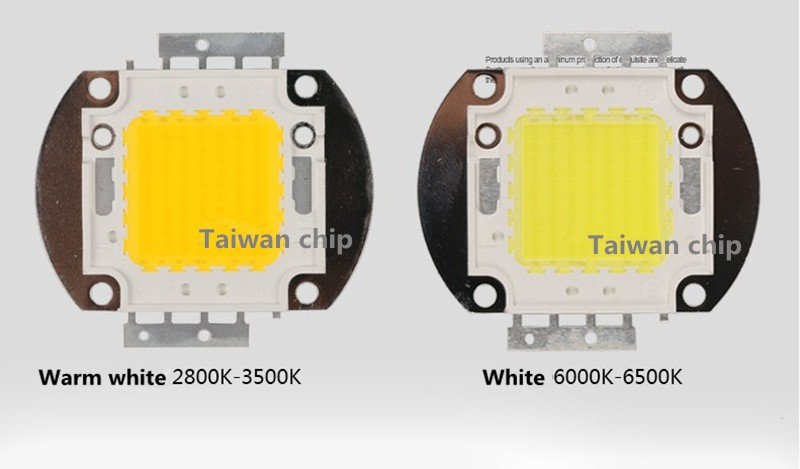 Integrated lights 3