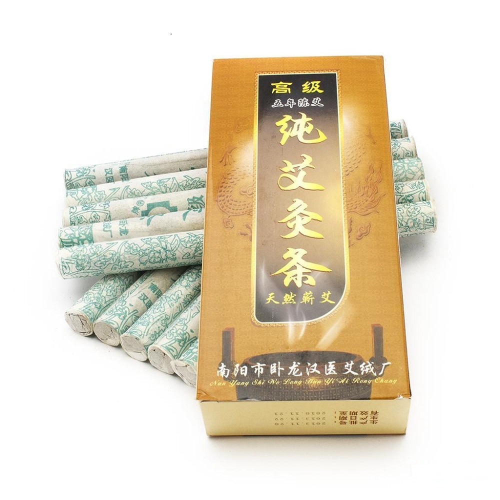 10X Moxa Stick - Chinese Burning Herbs 18X200mm xeltek private seat tqfp64 ta050 b006 burning test
