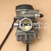 30 мм карбюратор TK для китайского JIANSHE LONCIN BASHAN 250cc ATV QUAD Go Kart 250cc JS250 двигатель