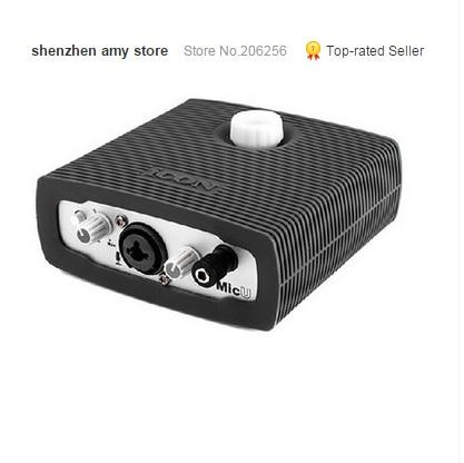 icona micu usb scheda audio esterna portatile interfaccia audio