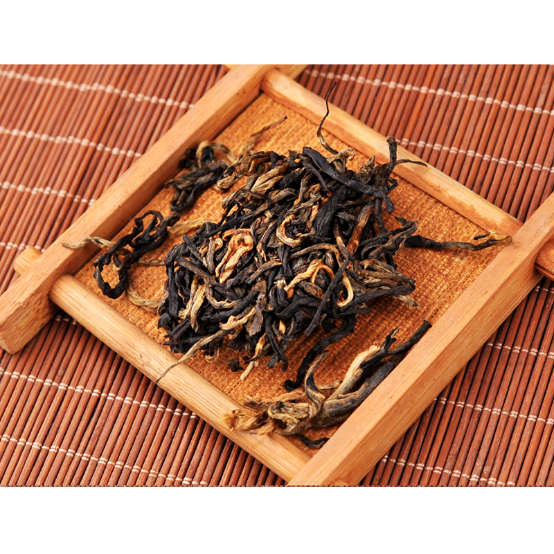 юньнань черный чай с доставкой из России