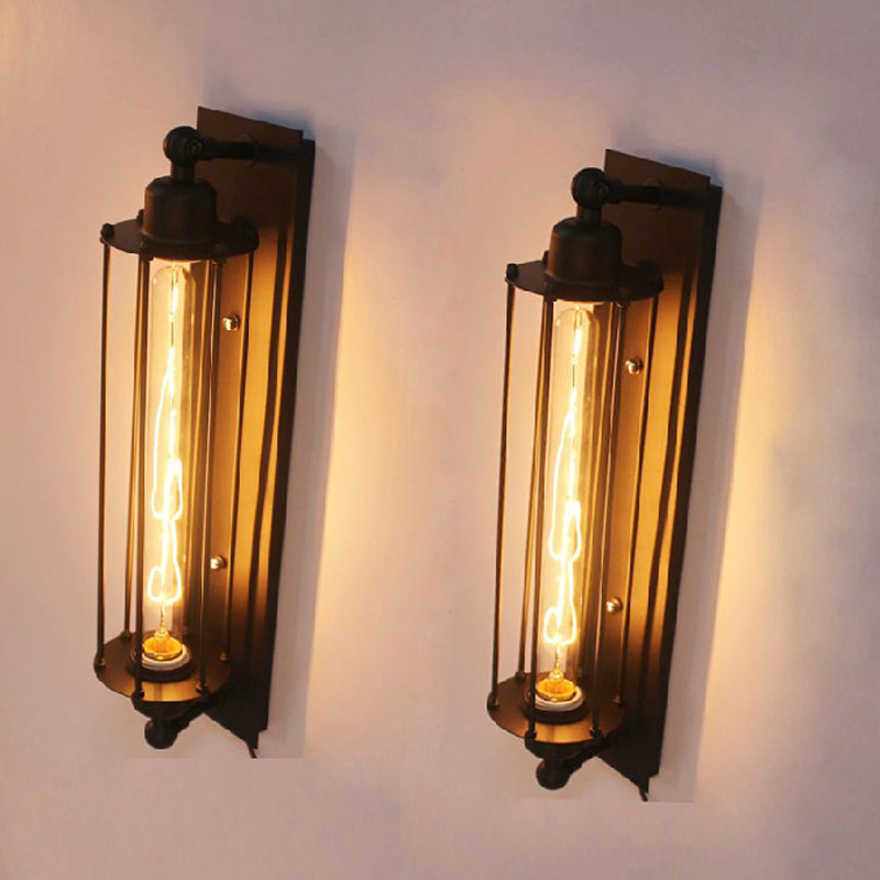 American style ceiling light wrought iron balcony купить в м.