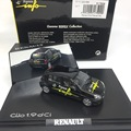 Norev 1:43 diecast car model toys clio 1.9 dci
