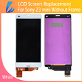 LL TRADER Brand New For Sony Xperia Z3 mini LCD Display Panel Screen+Digitizer Assembly Replacement +Tools Free Ship