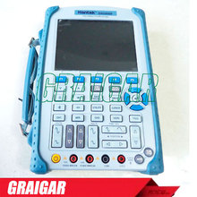 Wholesale NEW Arrival Hantek DSO8060 60MHz 5-in-1 Handheld Digital Oscilloscope DMM Spectrum Analyzer