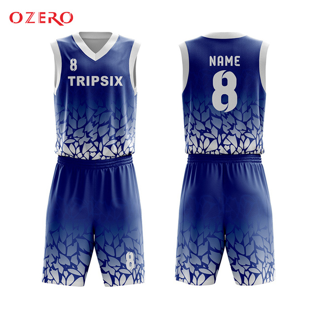 e52f8e0e2366 simple design basketball jersey sky blue basketball jersey-in ...