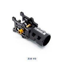 Z25 CNC V2 V3 Pro 25mm Aluminum Folding
