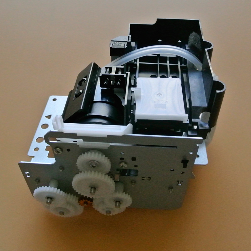 Pump and Capping Assembly for Epson stylus pro 7450 9450 7800 9800 7880 9880 pump cap