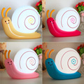 2017 NEW Quality Energy Efficient LED Protect Eye Desk Lamp USB Charge Snail shape Light 188*88*145mm hot