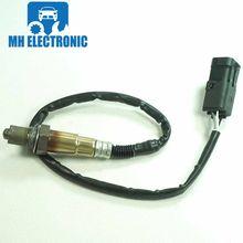 Capteur d'oxygène électronique MH Lambda 0258006537, pour Lada Niva Samara Kalina prius UAZ Chevrolet Niva 11180385001000 111803850010