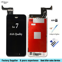 Mobymax Top Quality AAA LCD For IPhone 7 7g 7 Plus Ecran Display With Touch Digitizer