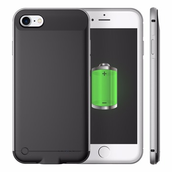 4200mAh Battery Charger Case For iPhone 6 6S iPhone 7 Armor Phone Cases Power Bank 5V 1A For iPhone 7 6 Plus 5200mAh Power bank iphone 6