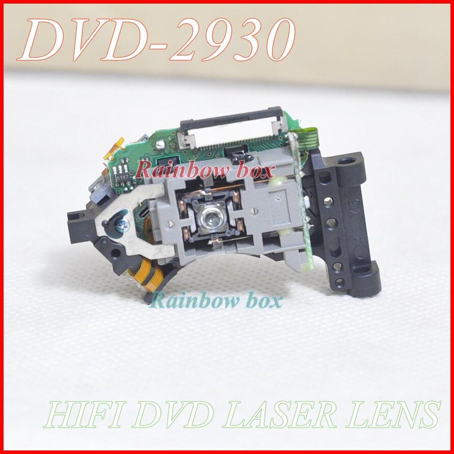 New Laser Len Replacement for DEN ON DVD-2930 Optical Pickup DVD2930 Laser Assy DVD 2930 Optical Bloc