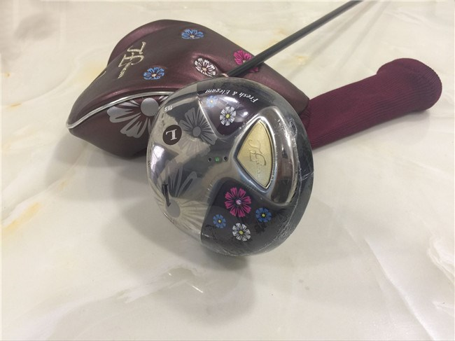 Brand New Women Maruman FL Driver Women Maruman Golf Driver Women Golf Clubs Loft 11 5