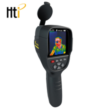 Caméra thermographique portable hti caméra thermique infrarouge imageur infrarouge numérique avec écran Lcd couleur 2.4 pouces