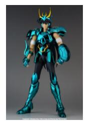 Restock Great Toys Greattoys GT Saint Seiya Dragon Shiryu Final V3 Myth Cloth Ex Action Figure Metal A S25