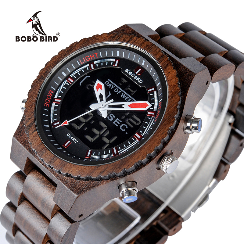 BOBO BIR WATCHES FOR MEN WOODEN WRISTWATCHES MENS (30)