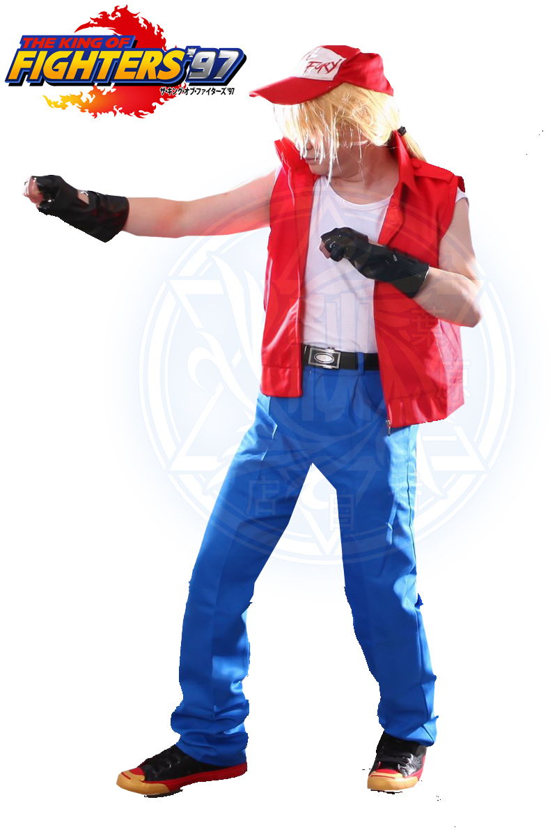 142aa111e26 Free shipping king of fighters fatal fury terry bogard game cosplay jpg  800x1204 Fatal fury terry