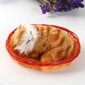 Segure garra gato brinquedo vai meowth gatos de estimação das crianças presentes de aniversário brinquedos de pelúcia brinquedos Eletrônicos Pet animal das crianças dos miúdos boneca de presente
