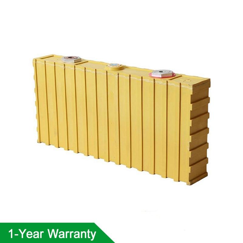 4 pcs 12 V Winston LiFeYPO4 Batterij 130AHA Lithium Ion Batterij voor Elektrische Voertuig/Solar/UPS/Energie opslag etc-in Batterij pack van Consumentenelektronica op  Groep 1