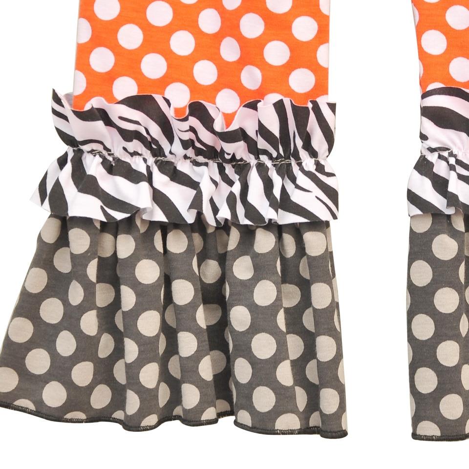 Şirin Baby Qızlar Moda Payız Qış 2PCS Geyim Böyük Qara - Uşaq geyimləri - Fotoqrafiya 6