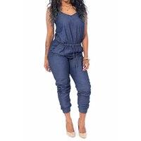 Marke Weichem Denim Jeans Frauen Sommer overalls Femme Kreative Jeans Neue reizvolle dame casual sommer hot tragen Weichen stoff Jeans