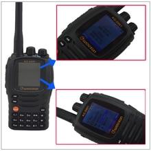 2016 Nueva KG-D901 UHF 400.000-470.995 MHz Wouxun KG D901 1000CH DMR Walkie Talkie Digital de Radio de Dos Vías