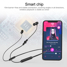 Buy Q5 Sport Earphones Wireless Bluetooth for Mobile Phones Headset with Microphone Bass directly from merchant!