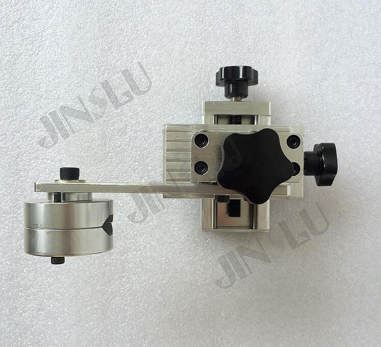 Soporte de antorcha de soldadura 3D GSR-TH-6 para posicionador de - Equipos de soldadura - foto 5