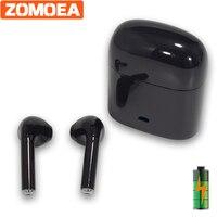 ZOMOEA Bluetooth Headphones Wireless Headphone Sports Bass Bluetooth Earphone With Mic For Phone IPhone Xiaomi With