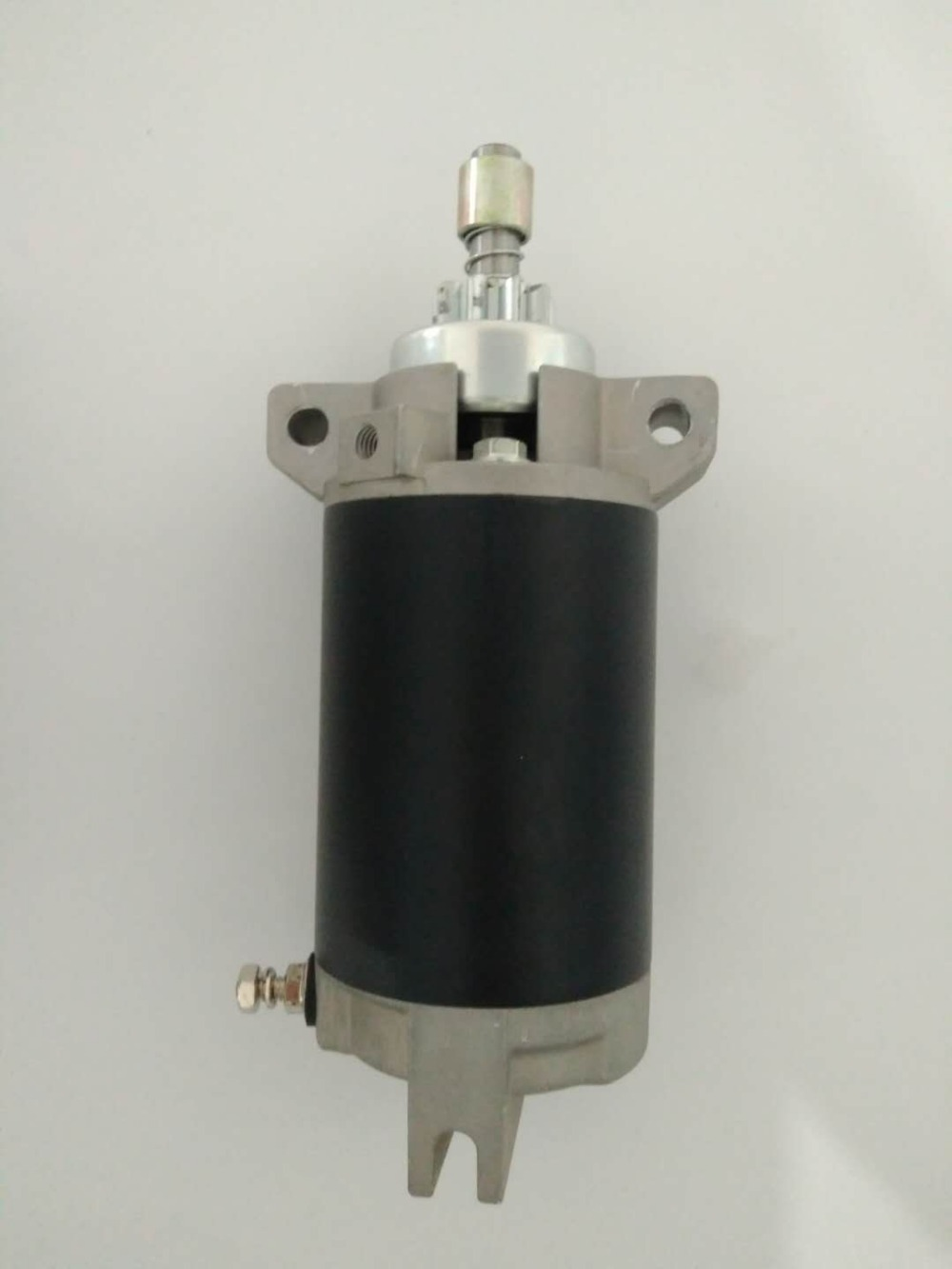 Start Motor For 40HP YAMAHA Outboard Engine Electric Starter 66T-81800-03 E40X 40HP 40hv Enduro
