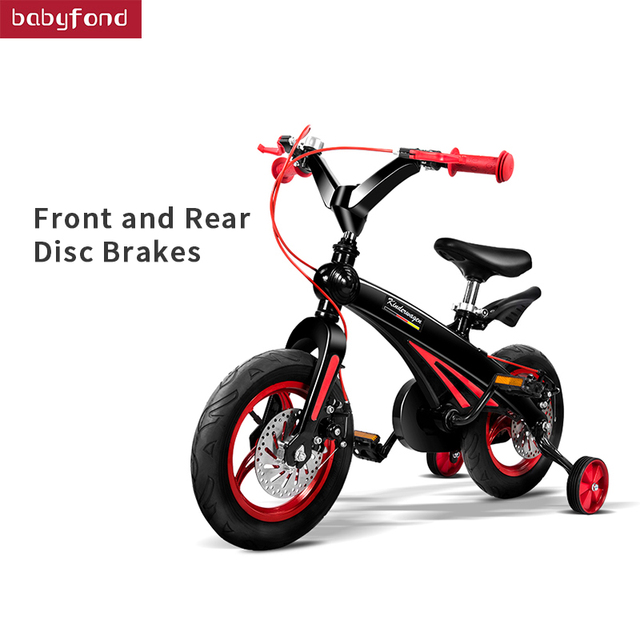 Children S Tricycles 2 6 Year Old Baby Stroller Child Bike Armrest