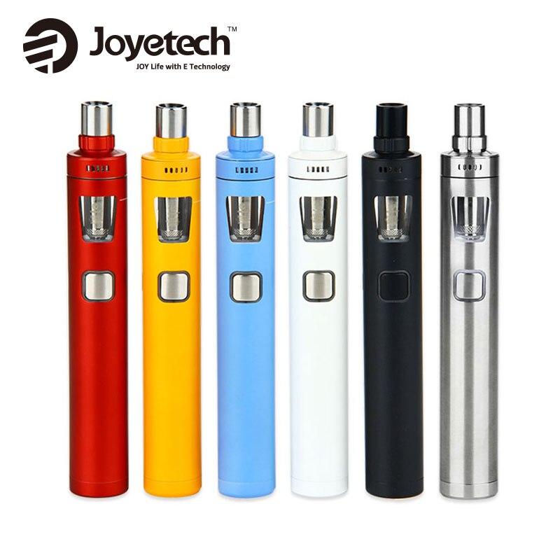 Kit de démarrage Original Joyetech ego AIO Pro C avec capacité de réservoir de 4ml Kit de Cigarettes électroniques tout-en-un batterie NO 18650