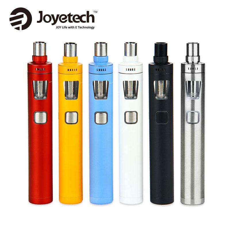Original Joyetech ego AIO Pro C Starter Kit mit 4 ml Tank Kapazität All-in-One Elektronische Zigaretten Kit angetrieben durch 18650 Batterie