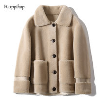 Collar Outercoat Sheep Female